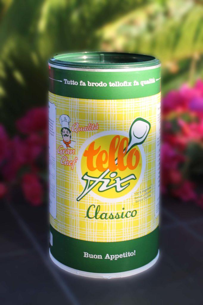 1.Tellofix Classico